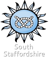 South Staffordshire County Netball
